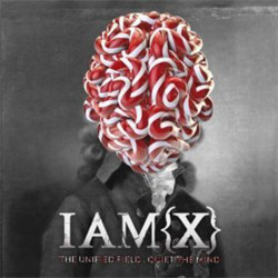 IAMX - The Unified Field (2012)