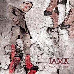 IAMX - Volatile Times (Remix EP) (2011)