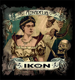 Ikon - Azkadelia (Limited Edition CDM) (2012)