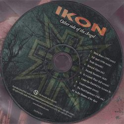 Ikon - Other Side Of The Angel (2011)