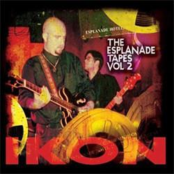 Ikon - The Esplanade Tapes Vol.2 (2CD Limited Edition) (2012)