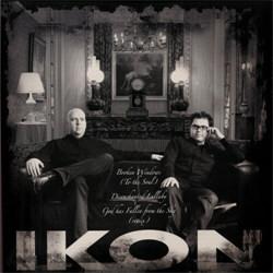 Ikon Discography 1992-2009