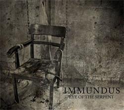 Immundus - Eye Of The Serpent (2011)