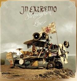 In Extremo - Sterneneisen Live (2012)