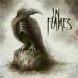 In Flames - Sounds Of A Playground Fading (2011)