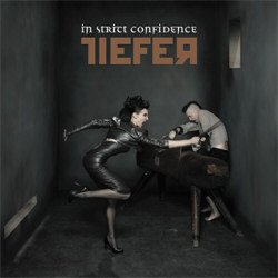 In Strict Confidence - Tiefer (EP) (2012)