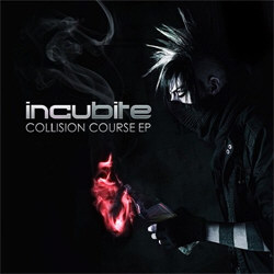 Incubite - Collision Course (EP) (2012)