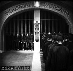 VA - Industrial Wasteland Compilation Vol. 01 (2011)