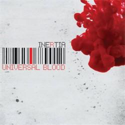 Inertia - Universal Blood (2012)