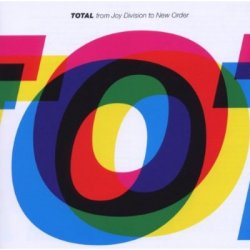 VA - Total: From Joy Division To New Order (2011)