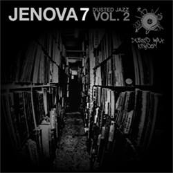 Jenova 7 - Dusted Jazz Volume Two (2012)