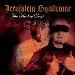 Jerusalem Syndrome - The Book Of Days (2CD) (2011)