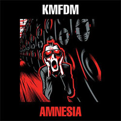KMFDM - Amnesia (CDS) (2012)