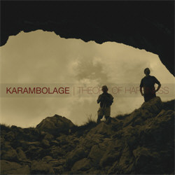Karambolage - Theory Of Happiness (2012)