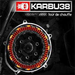 Karbu38 - Tour De Chauffe (2011)