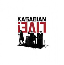 Kasabian - Live! (2CD) (2012)