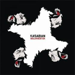 Kasabian - Velociraptor (2011)