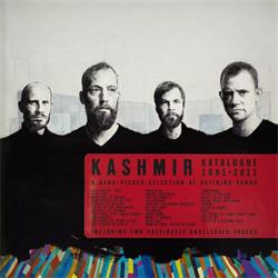Kashmir - Katalogue 1991-2011 (2CD) (2011)