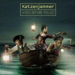Katzenjammer - A Kiss Before You Go (2011)