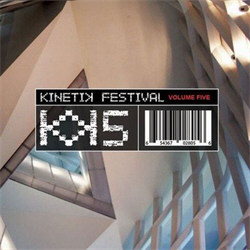 VA - Kinetik Festival Volume Five (2CD) (2012)