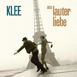 Klee - Aus Lauter Liebe (2011)