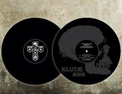 Klutæ - ÆBM (Vinyl) (Limited Edition) (2011)