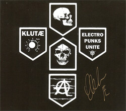 Klutæ - Electro Punks Unite (2011)