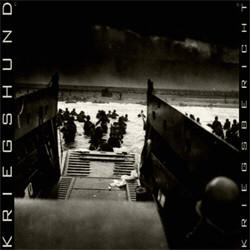 Kriegshund - Kriegsbericht (2011)