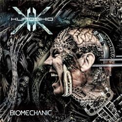 Kuroshio - Biomechanic (2012)