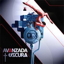 LA-X � Avanzada Oscura (EP) (2012)