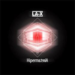 LA-X - Hipermateria (EP) (2012)
