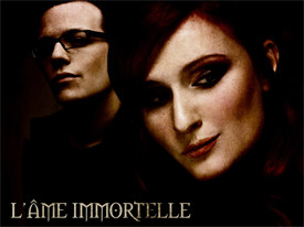 L'Ame Immortelle Discography 1997-2012