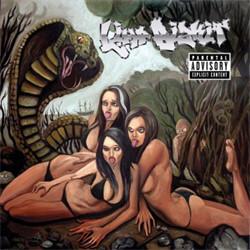 Limp Bizkit - Gold Cobra (2011)