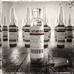 Lacuna Coil - Dark Adrenaline (Deluxe Edition + Bonus DVDrip) (2012)