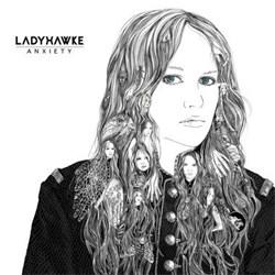 Ladyhawke - Anxiety (2012)
