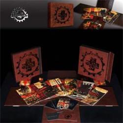 Laibach - Gesamtkunstwerk - Dokument 81-86 (2011)
