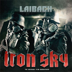 Laibach - Iron Sky (OST) (2012)