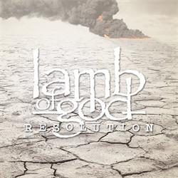 Lamb Of God - Resolution (2012)