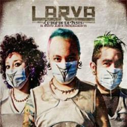 Larva - El Dia De La Peste (2012)