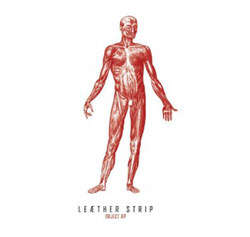 Leaether Strip - Object ÆP (Object AEP) (Limited Edition) (2012)