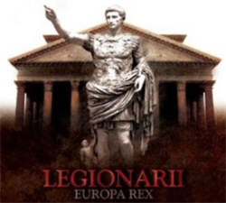 Legionarii - Europa Rex (2012)
