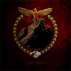 Legionarii - Iron Legion (2012)