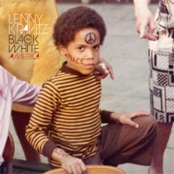 Lenny Kravitz - Black And White America (2011)