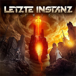 Letzte Instanz - Ewig (2012)