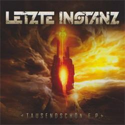 Letzte Instanz - Tausendschön (EP) (2012)