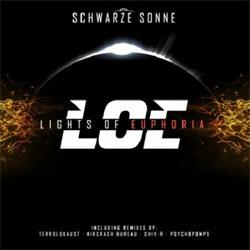 Lights Of Euphoria - Schwarze Sonne (MCD) (2012)