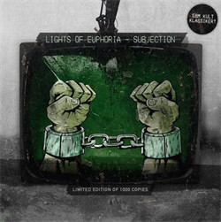 Lights Of Euphoria - Subjection (Limited Edition) (2012)