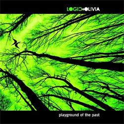Logic + Olivia - Playground Of The Past (2012)