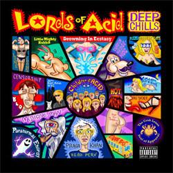 Lords Of Acid - Deep Chills (2012)