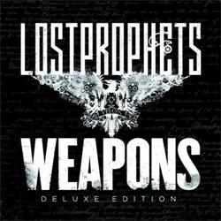 Lostprophets - Weapons (Deluxe Edition) (2012)